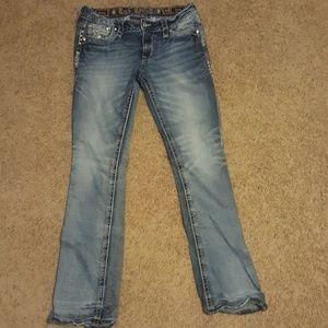 Rock Revival Jeans Size 30